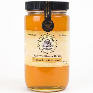 WILDFLOWER (1 lb jar)